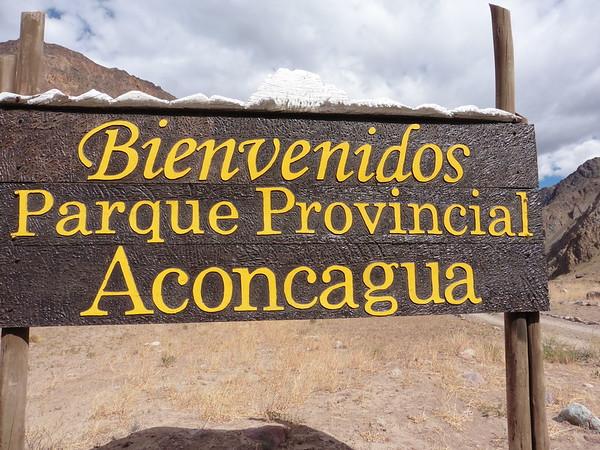 Aconcagua 2015